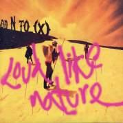 Обложка альбома Loud Like Nature, Музыкальный Портал α
