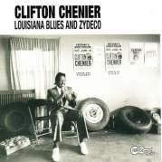 Обложка альбома Louisiana Blues and Zydeco, Музыкальный Портал α