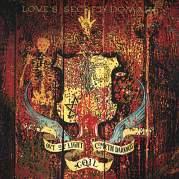 Обложка альбома Love's Secret Domain, Музыкальный Портал α