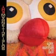 Обложка альбома Love at the Bottom of the Sea, Музыкальный Портал α