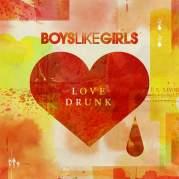 Обложка альбома Love Drunk, Музыкальный Портал α