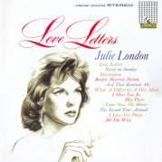 Обложка альбома Love Letters, Музыкальный Портал α
