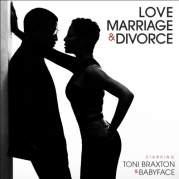 Love, Marriage & Divorce, Музыкальный Портал α