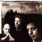 """Обложка альбома """"Low"""" Symphony, Музыкальный Портал α"""