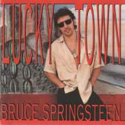 Обложка альбома Lucky Town, Музыкальный Портал α