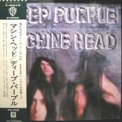 Machine Head, Музыкальный Портал α