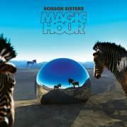 Обложка альбома Magic Hour, Музыкальный Портал α