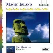 Magic Island, Музыкальный Портал α