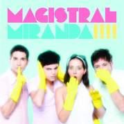 Обложка альбома Magistral, Музыкальный Портал α