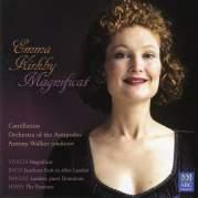 Обложка альбома Magnificat, Музыкальный Портал α