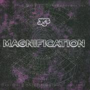Обложка альбома Magnification, Музыкальный Портал α