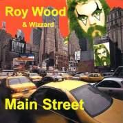 Обложка альбома Main Street, Музыкальный Портал α