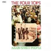 Обложка альбома Main Street People, Музыкальный Портал α