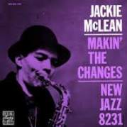 Обложка альбома Makin' the Changes, Музыкальный Портал α