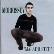 Обложка альбома Maladjusted, Музыкальный Портал α