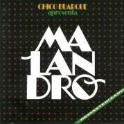 Обложка альбома Malandro, Музыкальный Портал α