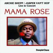 Mama Rose, Музыкальный Портал α
