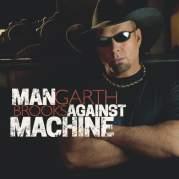 Обложка альбома Man Against Machine, Музыкальный Портал α