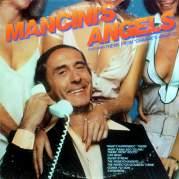 Обложка альбома Mancini's Angels, Музыкальный Портал α