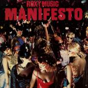 Обложка альбома Manifesto, Музыкальный Портал α