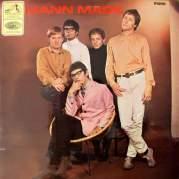 Обложка альбома Mann Made, Музыкальный Портал α