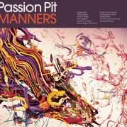 Обложка альбома Manners, Музыкальный Портал α