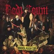 Обложка альбома Manslaughter, Музыкальный Портал α