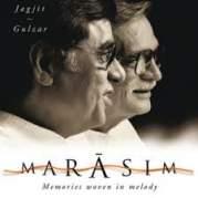 Обложка альбома Marasim, Музыкальный Портал α