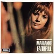 Обложка альбома Marianne Faithfull, Музыкальный Портал α