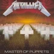 Master of Puppets, Музыкальный Портал α