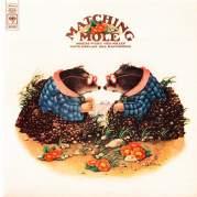 Обложка альбома Matching Mole, Музыкальный Портал α