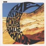 Обложка альбома Me and a Monkey on the Moon, Музыкальный Портал α