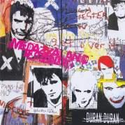 Обложка альбома Medazzaland, Музыкальный Портал α