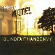 Обложка альбома Media Motel, Музыкальный Портал α