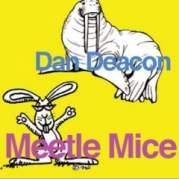 Обложка альбома Meetle Mice, Музыкальный Портал α