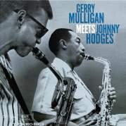 Meets Johnny Hodges, Музыкальный Портал α