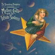 Обложка альбома Mellon Collie and the Infinite Sadness, Музыкальный Портал α