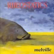 Обложка альбома Melville, Музыкальный Портал α