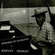 Обложка альбома Memories of Ellington, Музыкальный Портал α
