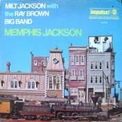 Обложка альбома Memphis Jackson, Музыкальный Портал α