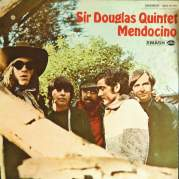Обложка альбома Mendocino, Музыкальный Портал α