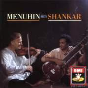 Menuhin meets Shankar, Музыкальный Портал α
