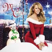 Обложка альбома Merry Christmas II You, Музыкальный Портал α
