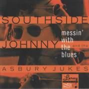 Обложка альбома Messin' With the Blues, Музыкальный Портал α