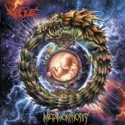 Обложка альбома Metamorphosis, Музыкальный Портал α