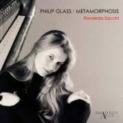 Metamorphosis, Музыкальный Портал α