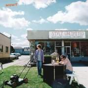 Обложка альбома MGMT, Музыкальный Портал α