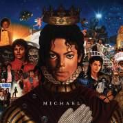 Обложка альбома Michael, Музыкальный Портал α