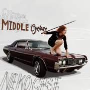Обложка альбома Middle Cyclone, Музыкальный Портал α