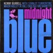 Midnight Blue, Музыкальный Портал α